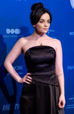 HAYLEY SQUIRES at British Independent Film Awards in London 12/10/2017