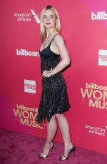 HEIDI KLUM at 2017 Billboard Women in Music Awards in Los Angeles 11/30/2017