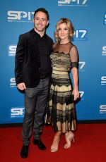 HELEN SKELTON at Sports Personality of the Year Awards in Liverpool 12/17/2017