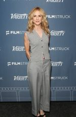 HOLLY HUNTER at The Big Sick Variety Screening Series Presented by Filmstruck in Los Angeles 12/12/2017