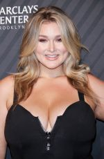 HUNTER MCGRADY at Sports Illustrated Sportsperson of the Year 2017 Awards in New York 12/05/2017