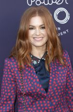 ISLA FISHER at Hollywood Reporter's 2017 Women in Entertainment Breakfast in Los Angeles 12/06/2017