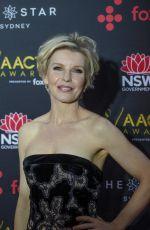 JACQUELINE MCKENZIE at 2017 AACTA Awards in Sydney 12/06/2017