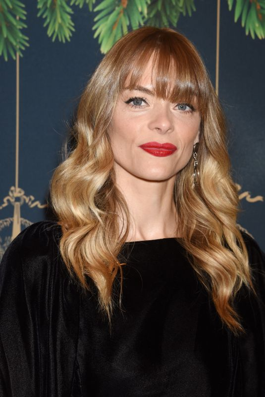 JAIME KING at Brooks Brothers Holiday Celebration with St Jude Children's Research Hospital in Beverly Hills 12/02/2017
