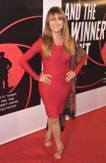 JANE SEYMOUR at And the Winner Isn