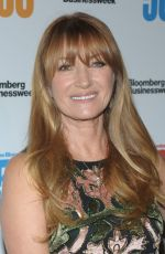 JANE SEYMOUR at Bloomberg 50: Icons & Innovators in Global Business Awards in New York 12/04/2017