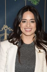 JEANINE MASON at Brooks Brothers Holiday Celebration with St Jude Children's Research Hospital in Beverly Hills 12/02/2017