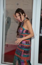 JEANNIE MAI at Beverly Hilton Hotel in Beverly Hills 12/09/2017