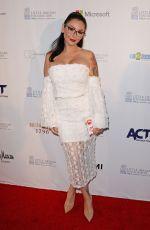 JENNI JWOWW FARLEY at Little Dreams Foundation Gala in Miami 12/09/2017