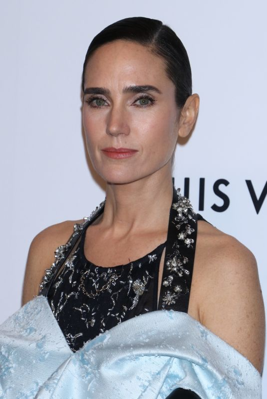 JENNIFER CONNELLY at Lincoln Center Corporate Fund Gala in New York 11/30/2017