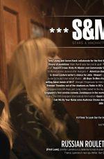 JENNIFER LAWRENCE in Film Fame Fact Magazine, December 2017 Issue