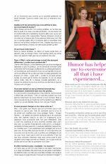 JENNIFER LAWRENCE in Monaco Madame, December 2017