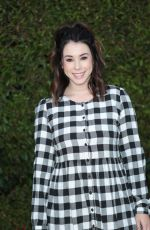 JILLIAN ROSE REED at a Party in Beverly Hills 12/02/2017