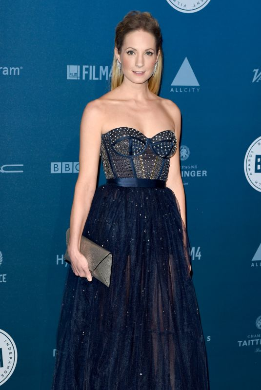 JOANNE FROGGATT at British Independent Film Awards in London 12/10/2017