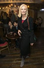 JOELY RICHARDSON at Barnum Party Press Night in London 12/05/2017