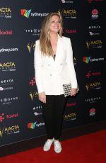 JULIA ZEMIRO at Australian Academy Cinema Television Arts Awards Luncheon in Sydney 12/04/2017