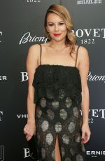 JULIET ANGUS at Brilliant is Beautiful VIP Gala Fundraiser in London 12/01/2017