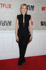 JULIET RYLANCE at Wormwood Launch Party in New York 12/12/2017