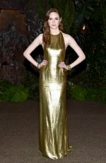 KAREN GILLAN at Jumanji: Welcome to the Jungle Premiere in Los Angeles 12/11/2017