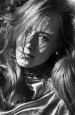KARINE VANASSE for Dress to Kill Magazine, Winter 2017/2018