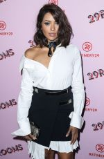 KAT GRAHAM at Refinery29 29Rooms Los Angeles: Turn It Into Art Opening Party 12/06/2017