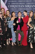 KATA MARA at Christian Siriano's Celebrates Launch of His BNew Book Dresses to Dream About in Los Angeles 11/30/2017