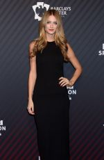 KATE BOCK at Sports Illustrated Sportsperson of the Year 2017 Awards in New York 12/05/2017