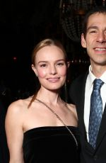 KATE BOSWORTH at Amazon Studios Holiday Party in Los Angeles 12/09/2017