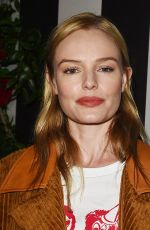 KATE BOSWORTH at Land of Distraction Launch Party in Los angeles 11/30/2017