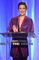 KATE HUDSON at 2017 Beat the Odds Awards in Los Angeles 12/07/2017