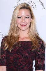 KATE ROCKWELL at New York Stage and Film Winter Gala at Pier 60 in New York 12/05/2017