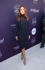 KATE WALSH at Hollywood Reporter's 2017 Women in Entertainment Breakfast in Los Angeles 12/06/2017