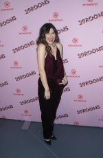 KATHRYN HAHN at Refinery29 29Rooms Los Angeles: Turn It Into Art Opening Party 12/06/2017