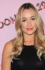 KATRINA BOWDEN at Refinery29 29Rooms Los Angeles: Turn It Into Art Opening Party 12/06/2017