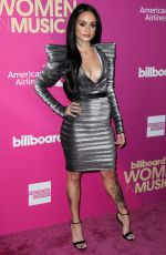 KEHLANI at 2017 Billboard Women in Music Awards in Los Angeles 11/30/2017