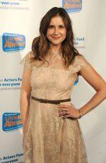 KELLIE MARTIN at 2017 Looking Ahead Awards in Hollywood 12/05/2017