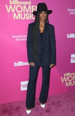 KELLY ROWLAND at 2017 Billboard Women in Music Awards in Los Angeles 11/30/2017