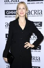 KELLY RUTHERFORD at 22nd Annual Acria Holiday Dinner in New York 12/14/2017