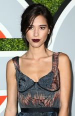 KELSEY ASBILLE at GQ Men of the Year Awards 2017 in Los Angeles 12/07/2017