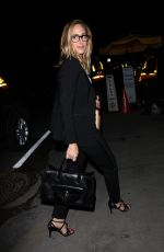 KIM RAVER at Jennifer Klein's House Party in Los Angeles 12/02/2017