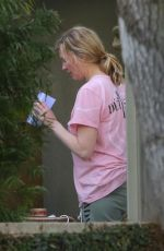 KIRSTEN DUNST Out and About in Los Angeles 12/09/2017