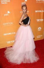 KRISTIN CHENOWETH at Trevor Project's 2017 Trevorlive Gala in Los Angeles 12/03/2017