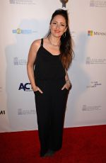 KT TUNSTALL at Little Dreams Foundation Gala in Miami 12/09/2017