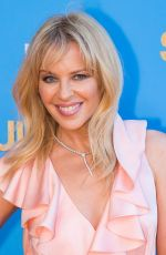 KYLIE MINOGUE at Swinging Safari Premiere in Sydney 12/13/2017