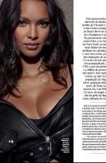 LAIS RIBEIRO for VIP Magazine, Brazil December 2017