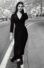 LANA DEL REY in Billboard Magazine, December 2017