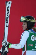 LARA GUT at Alpine Skiing Fis World Cup in Lienz 12/29/2017