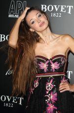 LARA LIETO at Brilliant is Beautiful VIP Gala Fundraiser in London 12/01/2017