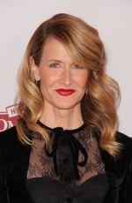 LAURA DERN at Downsizing Premiere in Los Angeles 12/18/2017