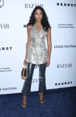 LAURA HARRIER at Lincoln Center Corporate Fund Gala in New York 11/30/2017